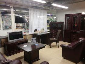 Naboco mööbel