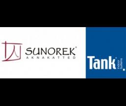 Sunorek / Tank sisustussalong