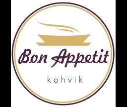 """Kohvik """"Bon Appetit"""""""